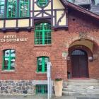 Foto zu Gutshaus am Schloss Klink: Gutshaus am Schloss Klink