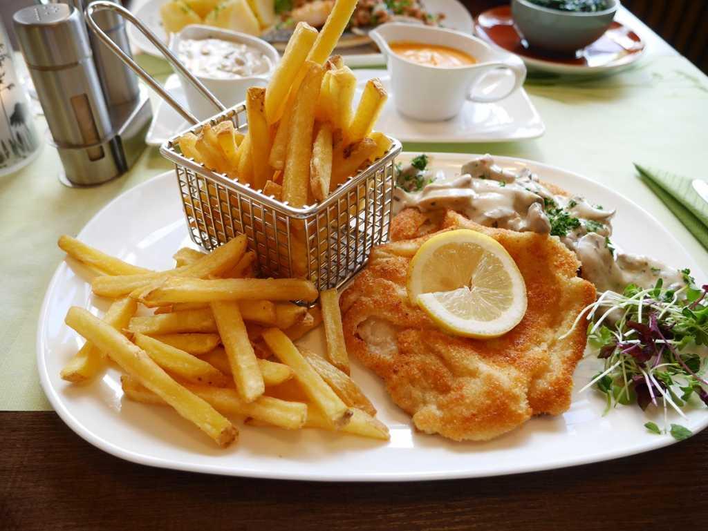 Restaurant Zweite Heimat Restaurant In 26548 Norderney