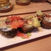 Crispy Salmon Roll