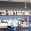die Bar mit dem Chefmixer