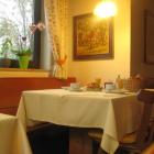 Foto zu Gasthof Tannenhof: Gastraum