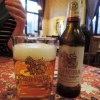 Thai-Bier aus der Flasche
