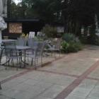 Foto zu Da Mimmo: Terrasse