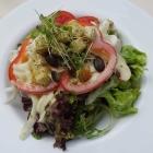 Foto zu Zur Guten Stube: Beilagensalat zum Schnitzel