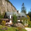 Neu bei GastroGuide: Berggaststätte Wimbachschloß