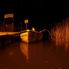 Foto zu Gaststätte Zum Fischerhof: Fischerboot.