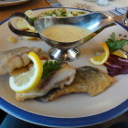 Foto zu Gaststätte Zum Fischerhof: Fischplatte