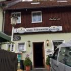 Foto zu Zum Fahnenstein: Zum Fahnenstein