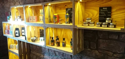 Bild von PUUR! Küche/ Wein/ Bar