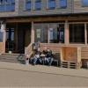 Bild von Spelunke · Hotel Bretterbude