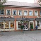 Foto zu Bäckerei-Konditorei-Café Schmitz: Bäckerei-Konditorei-Café Schmitz