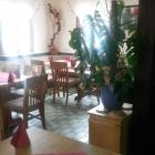 Foto zu Zur Lokalbahn: Gaststätte innen