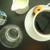 Mein Kaffeegedeck