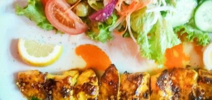 Fotoalbum: Persische Speisekarte Olivengarten