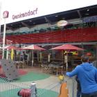 Foto zu Regenwald-Raststätte Denkendorf: