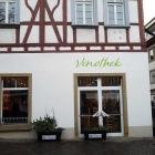 Foto zu Rheinhessen-Vinothek: Vinothek