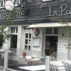 Foto zu La Pieve - Brasserie: