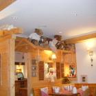 Foto zu Die Bärenstub im Hotel Klosterschenke: Einige von über 100 Bären
