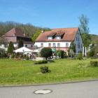 Foto zu Die Bärenstub im Hotel Klosterschenke: