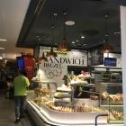Foto zu Sandwich & Brezel: