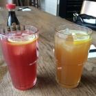 Foto zu Daikan Izakaya Bar: Limonaden