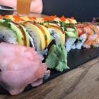 Foto zu Daikan Izakaya Bar: Detail - Sushi