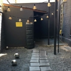 Foto zu Daikan Izakaya Bar: Weg zum WC
