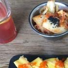 Foto zu Daikan Izakaya Bar: Kimchi