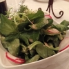 Beilagenfeldsalat