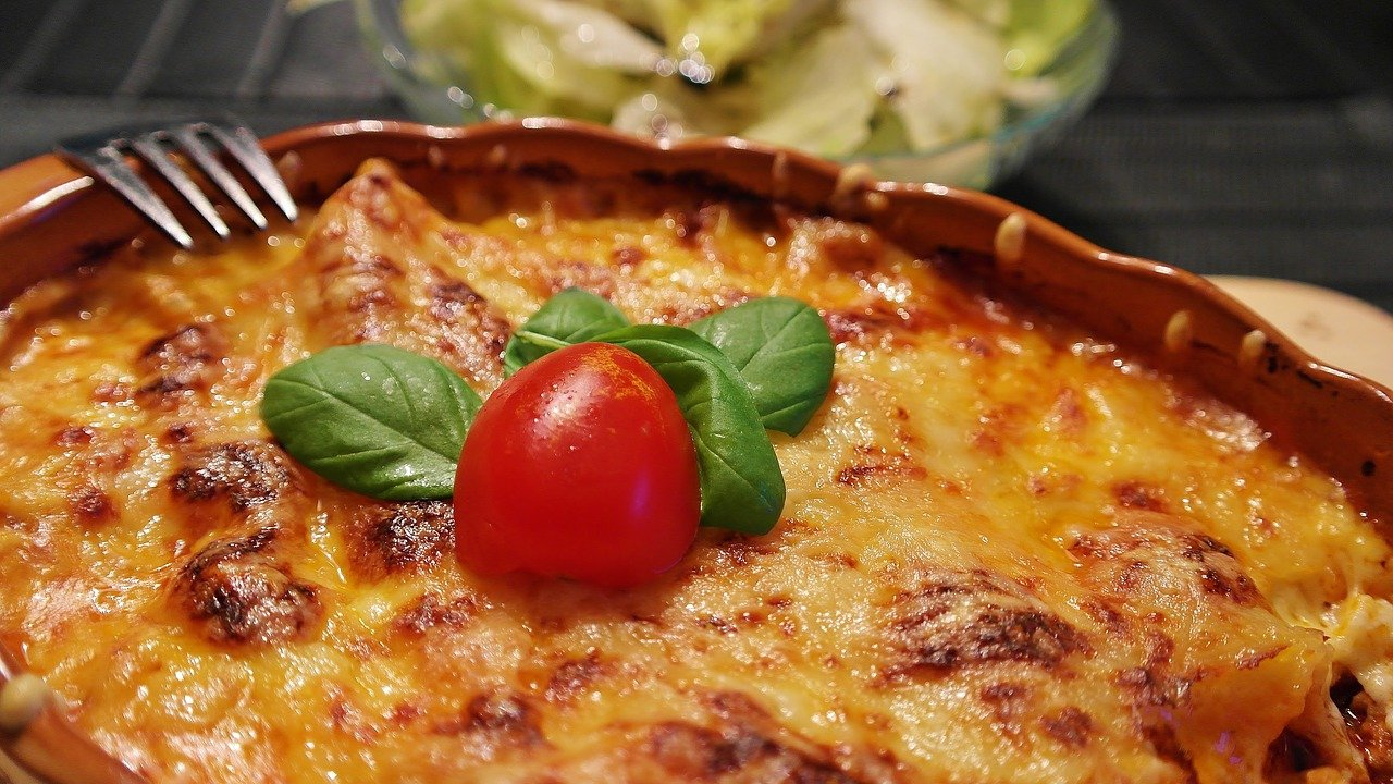 Bild zur Nachricht von Pizzeria Sole