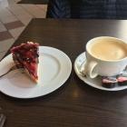 Foto zu Cafe-Treff: 31.10.19 / Kuchen ist lecker