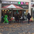 Foto zu Ampelmann Café · Kranzler Eck: