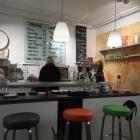 Foto zu KaffeeRösterei Maaßen: KaffeeRösterei Maaßen