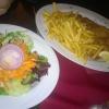 """SchniPo """"Wiener"""" mit Salat für 12,50 €"""
