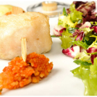 Foto zu Dappers Restaurant & Lounge:
