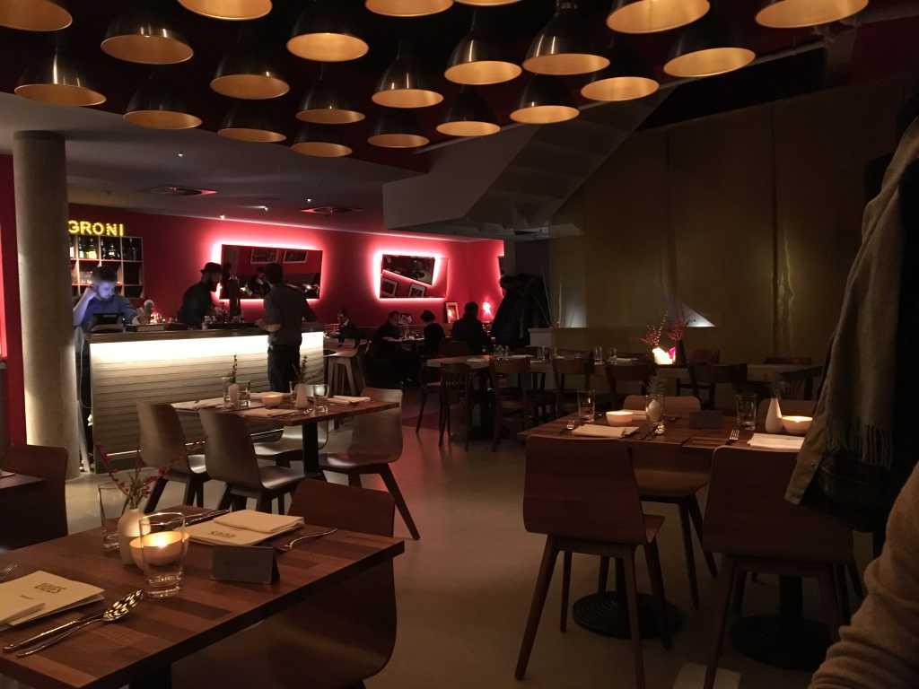 Lilies Lokal Restaurant Bar In 48143 Munster
