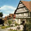 Neu bei GastroGuide: Alte Bergstadt
