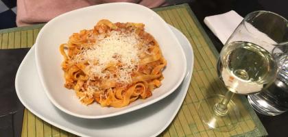 Bild von Restaurant Basilico