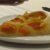 Apikose-Mandel-Kuchen