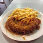 Foto zu Thermen - Restaurant: