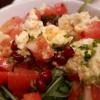 Salat: Unter dem Monsterblatt