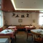 Foto zu Zur Wegelnburg: Innenansicht 2: die alte Gaststube
