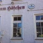 Foto zu Zum Höfchen: