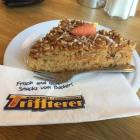Foto zu Bäckerei und Conditorei Trifterer: Möhrenkuchen