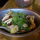 Foto zu Neni · Altes Hafenamt · 25hours Hotel: Korean Fried Chicken Salad