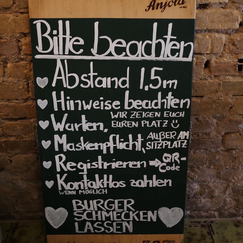 Bild zur Nachricht von Henriette Burger Bar