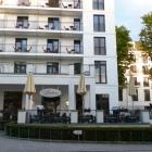 Foto zu Arendsee · Wiener Café · Upstalsboom: .