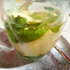 Foto zu Urban Kitchen Heidelberg: Ingwer-Minz-Tee