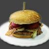 Neu bei GastroGuide: IsenBurger Imbiss