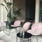 Foto zu Mauritzhof: 9.2.19 / die Lounge